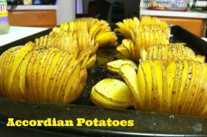 accordian potatoes 2