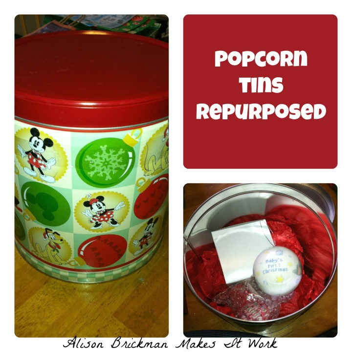 popcorntin repurposed